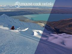 Mount Cook Heliski