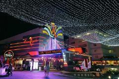 St. Maarten By Night