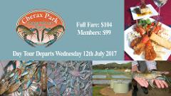 Cherax Park Aquaculture Farm - Day Tour