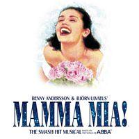 MAMMA MIA! The Musical Day Tour