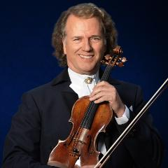 Andre Rieu Gold Ticket - Overnight Tour