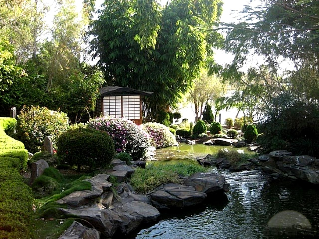 Bundaberg Half Day - Bundaberg Botanic Gardens