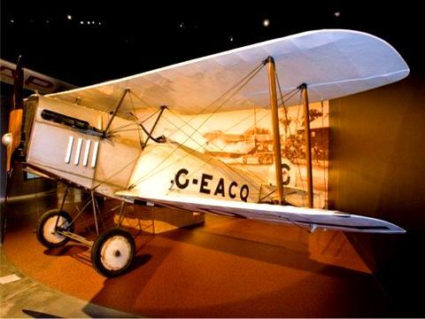 Bundaberg Half Day - Hinkler Hall of Aviation