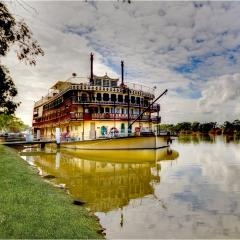 5 Days Murray Princess River Cruise - Extended Tour (Departs 15/09/2016)