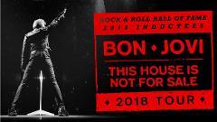 Bon Jovi Concert - Evening Tour