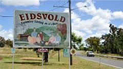 Eidsvold Day Tour