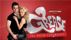 Grease The Arena Experience - Day Tour