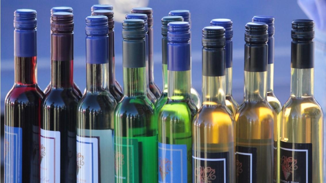 Moffatdale Ridge Winery & Tuscan Feast - Day Tour
