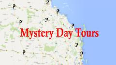 Mystery Day Tour