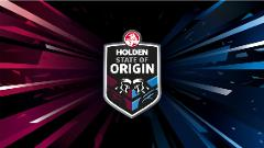 State of Origin - Game III Day Tour
