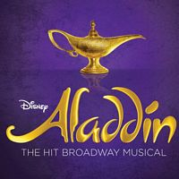 Aladdin The Musical Day Tour
