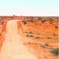 11 Day Outback Explorer - Cameron Corner (Departs 07/06/18)