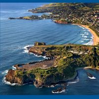 9 Days Christmas in Kiama - Extended Tour (Departs 20/12/2016)