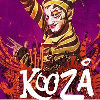 Cirque Du Soleil: Kooza - Day Tour