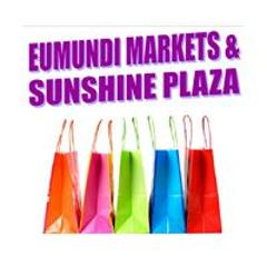 Eumundi Markets & Sunshine Plaza - Day Tour