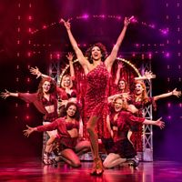 Kinky Boots The Musical - Day Tour
