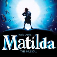 Matilda: The Musical Day Tour