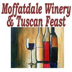 Moffatdale Winery & Tuscan Feast - Day Tour