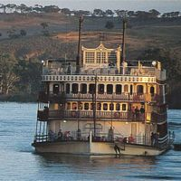 17 Days Murray River, Great Ocean Road and Canberra Floriade - Extended Tour (Departs 15/09/2016)