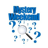 Mystery Weekend Tour - October 2016