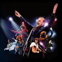Neil Diamond Overnight Tour