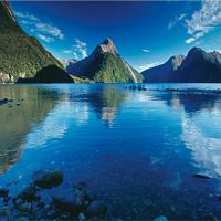 19 Days Discover New Zealand (Departs 20/10/2017)