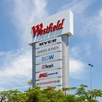 Westfield Chermside - Day Tour