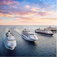 P&O Hamilton Island Cruise - 5 Day Tour (Departs 27/02/2016)