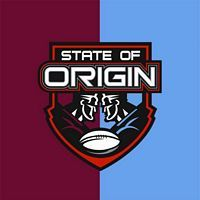 State of Origin SILVER TICKET - Day Tour