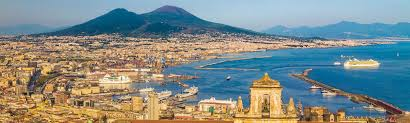 Naples Highlights and Pompeii Driving Tour