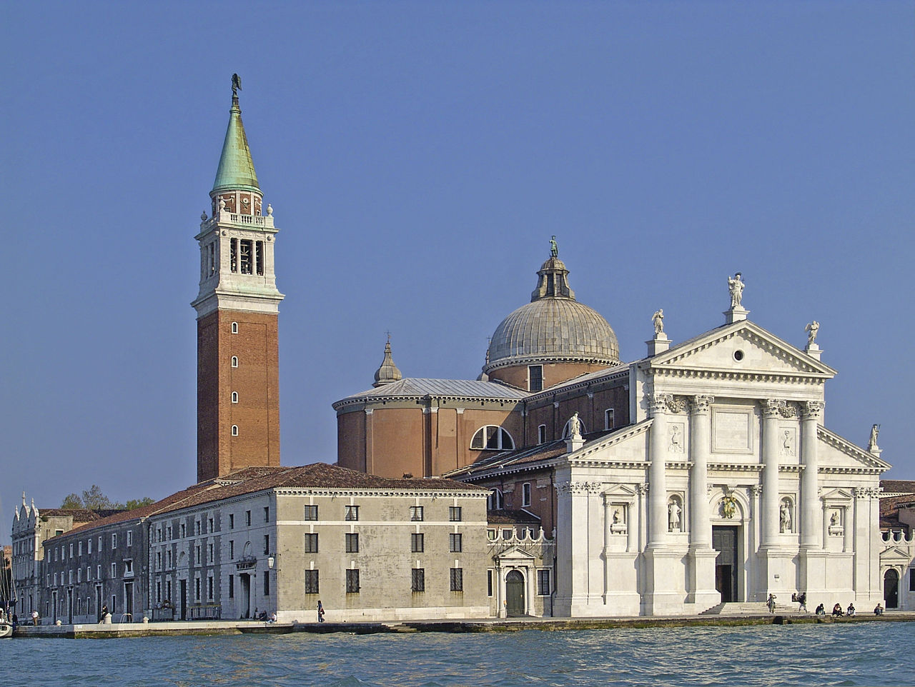 Andrea Palladio and the Venetian Renaissance - Virtual Guided Tour - Live Show