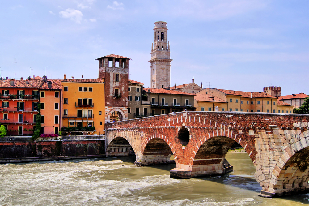 Verona Private Guided Walking Tour
