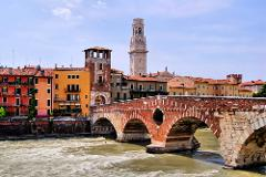 A private tour of Verona