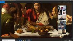 L'Anabasi dell'Anima: l'Ultimo Caravaggio da Napoli alla Sicilia - Visita Guidata Virtuale  - Live Show interattivo con The Grand Tour!
