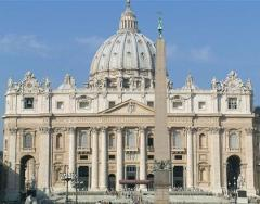 The Secrets of the Vatican and the Sistine Chapel