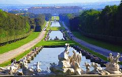 The Italian Versailles: The Royal Palace of Caserta - Virtual Guided Tour