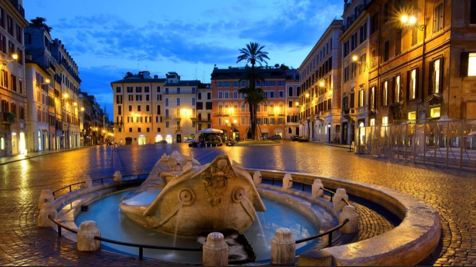 I Segreti della Roma Barocca - Visita Guidata