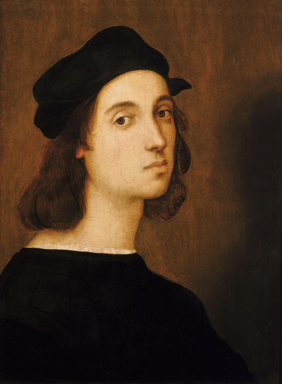 Raphael, The Master of Sublime Beauty - Virtual Guided Tour - Live Show