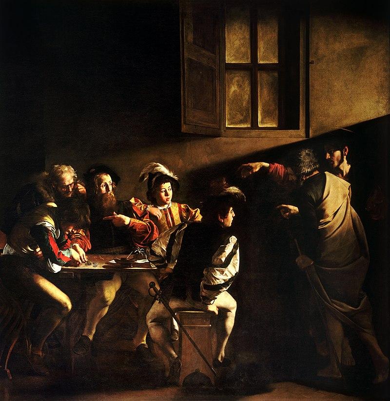 Caravaggio in Rome - Virtual Guided Tour - Live Show