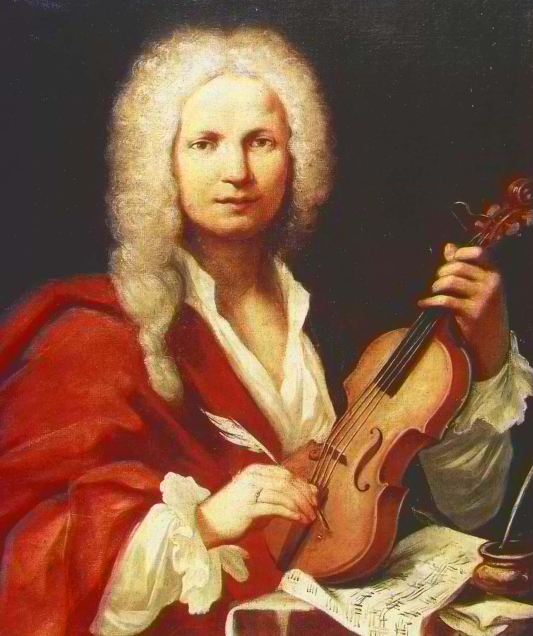Vivaldi the sound of Venice - Virtual Guided Tour - Live Show