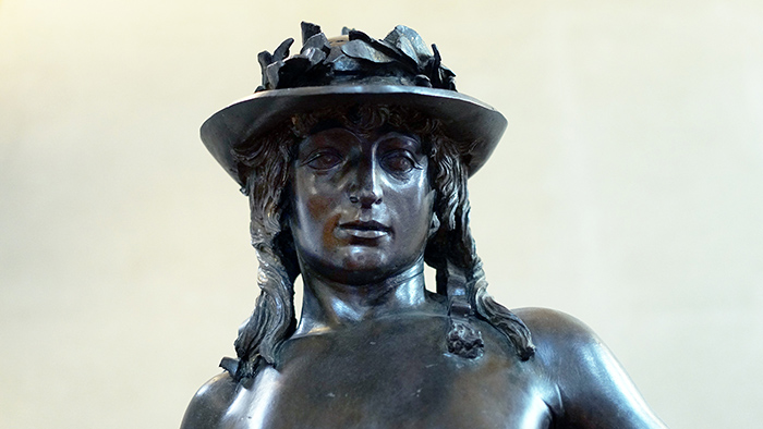 Donatello, the First of the Moderns - Virtual Guided Tour