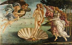 Masterpieces from The Uffizi Gallery - Virtual Guided Tour - Webinar