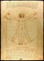 Leonardo da Vinci - Visita Guidata Virtuale  - Live Show interattivo con The Grand Tour!