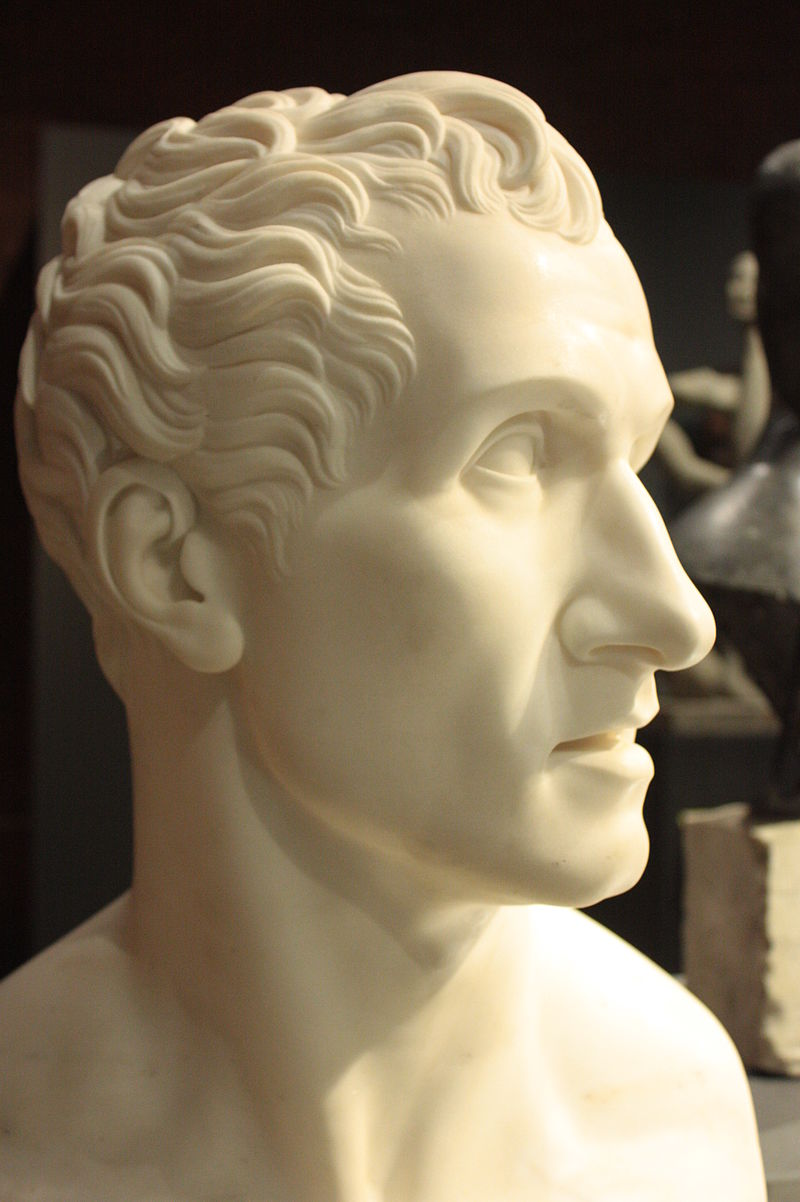 Antonio Canova or the Ideal Beauty in Marble - Virtual Guided Tour - Live Show