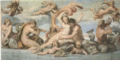 Palazzo Farnese e la Galleria dei Carracci - Visita Guidata Virtuale