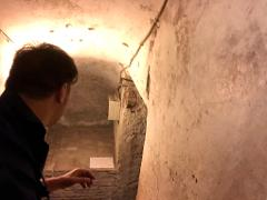 The Undergrounds of Ancient Rome Private Guided Tour