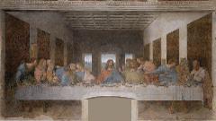 Visita Guidata Ultima Cena di Leonardo da Vinci Milano