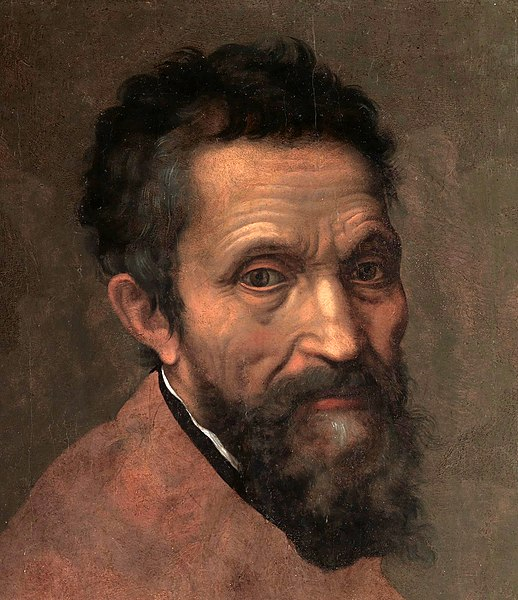 Michelangelo, the pursuit of Fame - Virtual Guided Tour - Live Show