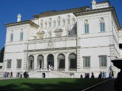 Borghese Gallery & Gardens with Hotel Pick Up