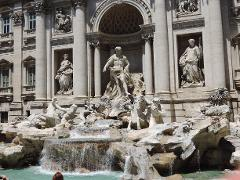 Rome in One Day Small Group Driving Tour